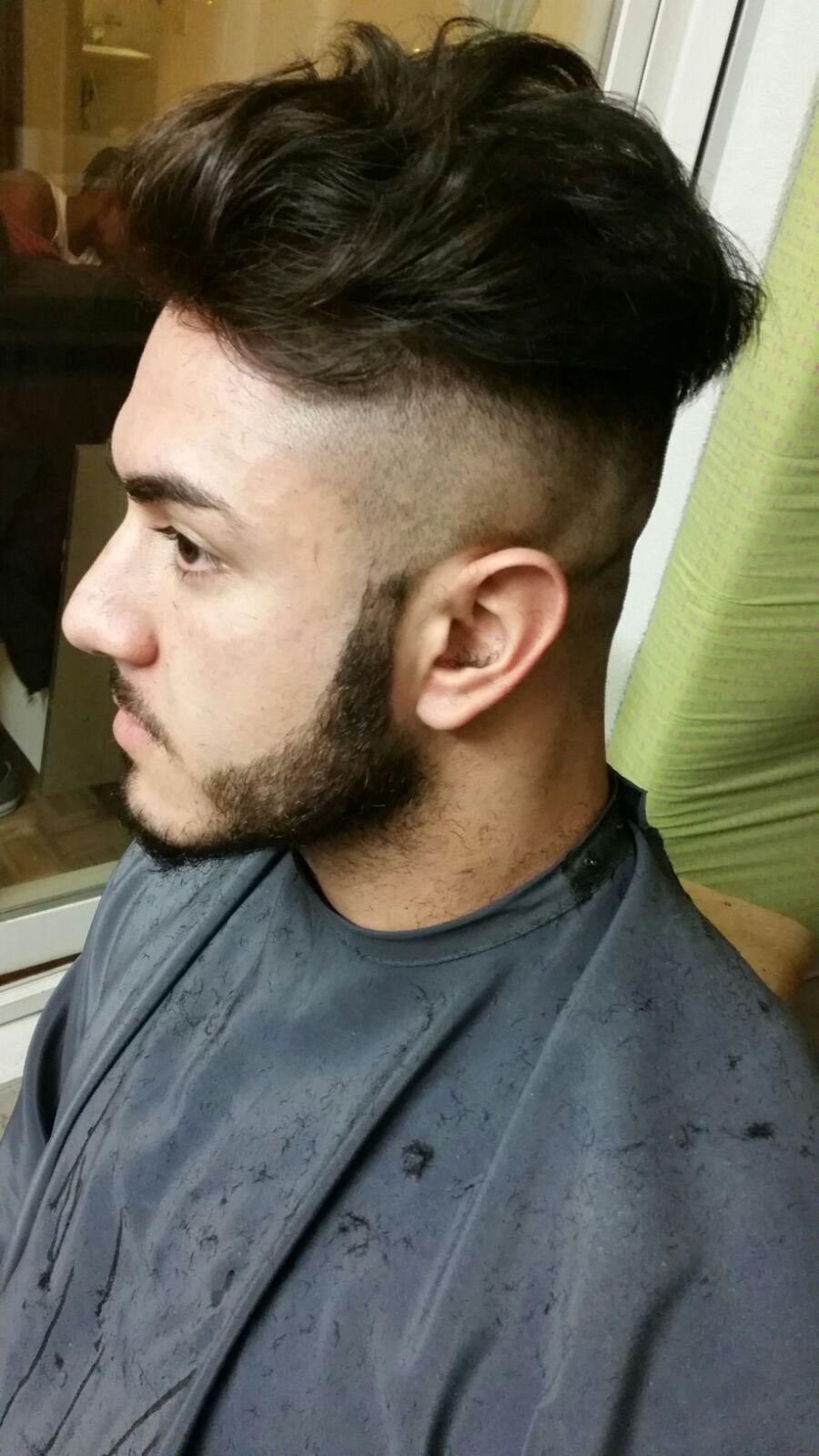 Coupe de cheveux pour hommes Г la maison comment couper